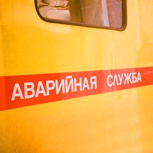Аварийные службы Красноармейской
