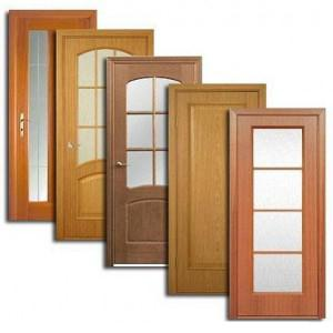 Двери, дверные блоки Красноармейской