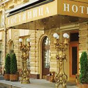 Гостиницы Красноармейской