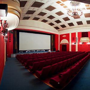 Кинотеатры Красноармейской