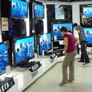 Магазины электроники Красноармейской