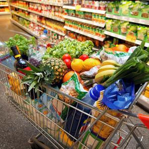 Магазины продуктов Красноармейской