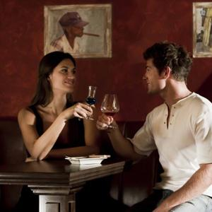 Рестораны, кафе, бары Красноармейской