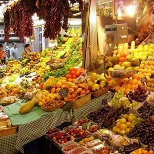 Рынки Красноармейской