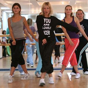 Школы танцев Красноармейской