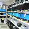 Компьютерные магазины в Красноармейской