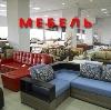 Магазины мебели в Красноармейской