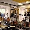 Музыкальные магазины в Красноармейской