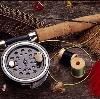Охотничьи и рыболовные магазины в Красноармейской