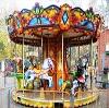 Парки культуры и отдыха в Красноармейской