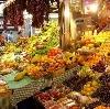 Рынки в Красноармейской