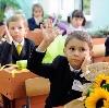 Школы в Красноармейской