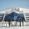 Спортивные комплексы в Красноармейской