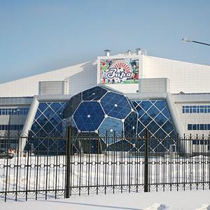 Спортивные комплексы Красноармейской