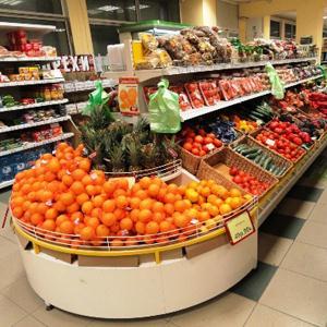 Супермаркеты Красноармейской