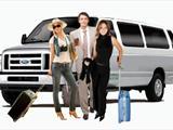 Туристическое агентство Лягушка - путешественница - иконка «трансфер» в Красноармейской